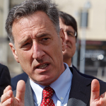 Vermont Gov. Peter Shumlin (D)
