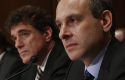 Steven Miller, Douglas Shulman / AP