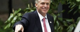 Terry McAuliffe / AP