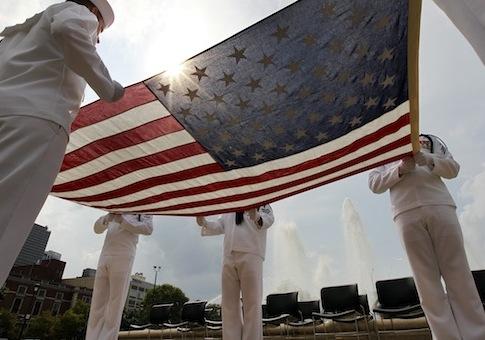 Afghanistan Crash Funeral / AP