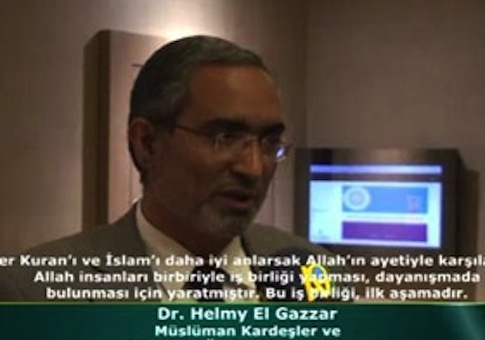 Dr. Helmy el-Gazzar / en.harunyahya.net