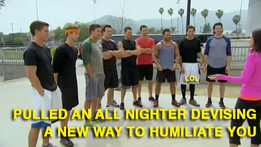 1-humiliation