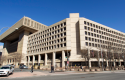 FBI headquarters / AP