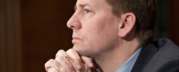 CFPB Director Richard Cordray / AP