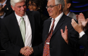 Chris Dodd, Barney Frank / AP