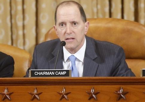Dave Camp / AP