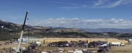 Fracking / AP