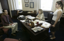 Interns with Rep. Dina Titus (D., Nev.) / AP