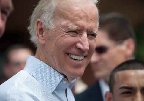 Joe Biden / AP