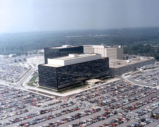 NSA (AP)