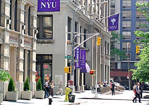 NYC / Wikimedia Commons