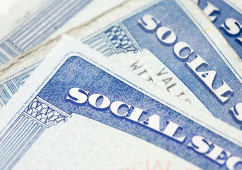 Social Security WC