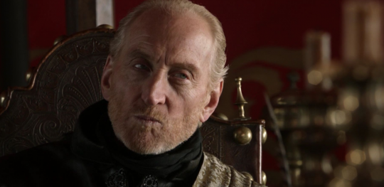 Ali G Indahouse Tywin Lannister