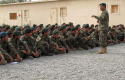 Afghan National Army / AP