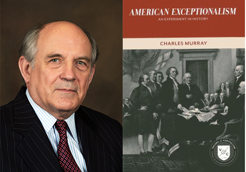 Charles Murray / AEI.org, barnesandnoble.com