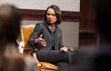 Condoleezza Rice / AP