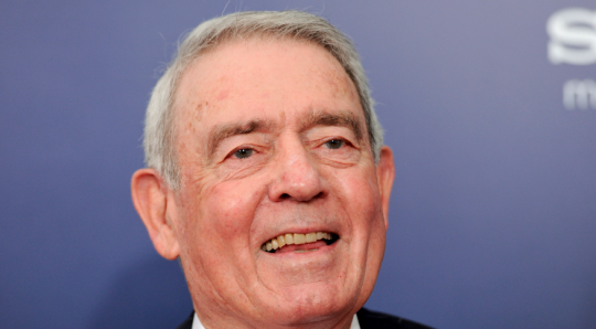 Dan Rather / AP