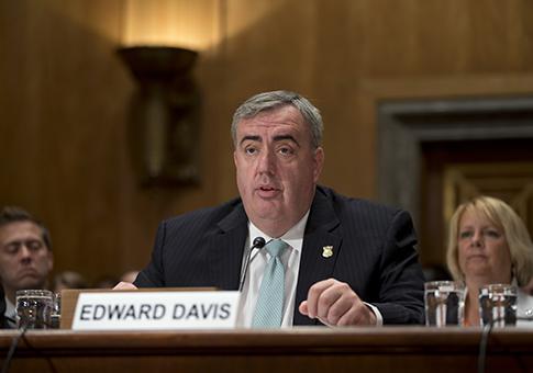 Edward Davis / AP