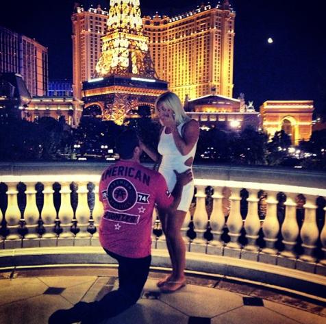 Brooke Hogan/Instagram