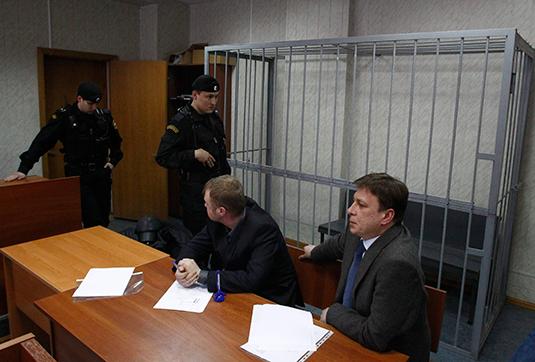Attorneys of Sergei Magnitsky