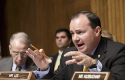 Sen. Mike Lee / AP