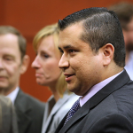 George Zimmerman Pulled over by Texas Police, Warned for Speeding | Washington Free Beacon