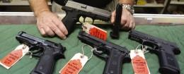 Handguns / AP