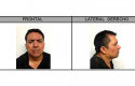 A handout photo shows Miguel Angel Trevino, the leader of the Zetas drug cartel.
