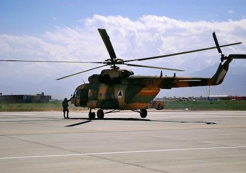Mi-17 / AP