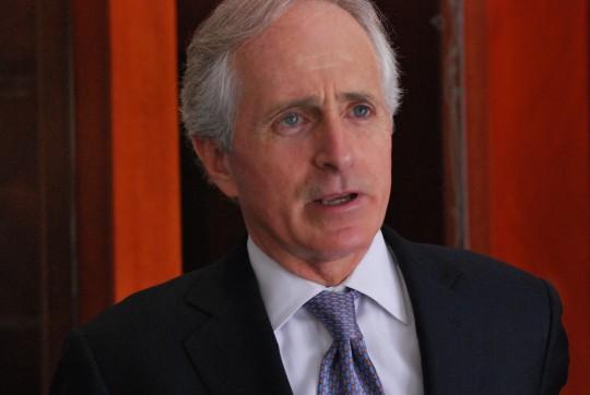 Bob Corker (AP)