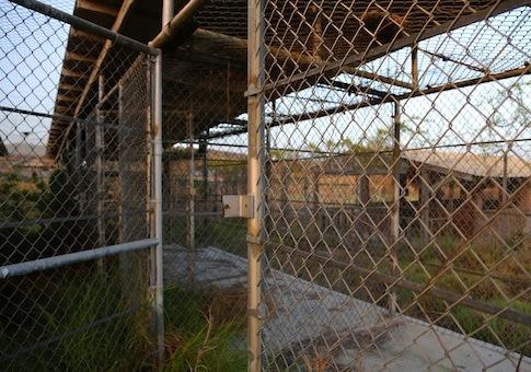 Guantanamo Bay, Cuba / AP