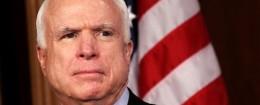 John McCain / AP