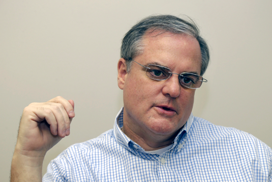 Sen. Mark Pryor (D., Ark.)