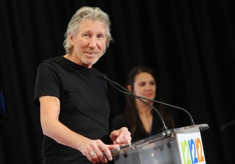 Roger Waters / AP