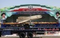 Shalamcheh, an Iranian-made air defense system is showcased / AP