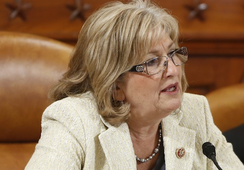 Rep. Diane Black (R., Tenn.) / AP