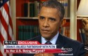President Barack Obama on 'This Week' / AP