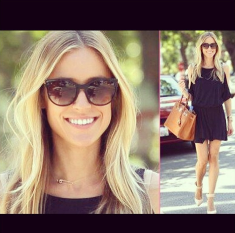 Kristin Cavallari Exposes Arcane Illinois Law (Photos ...