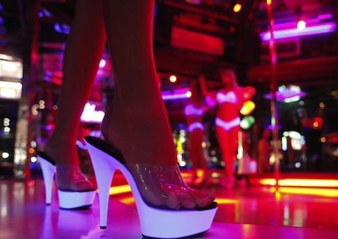 Judge: Strippers Should Earn Minimum Wage