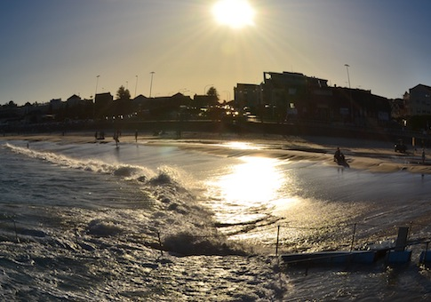 Bondi Beach / Wikimedia Commons