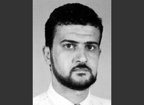 Anas al-Libi / AP, FBI photo