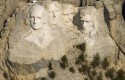 Government shutdown, Mount Rushmore, national park service,
