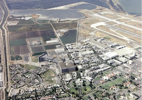 NASA's Ames Research Center / Wikimedia Commons