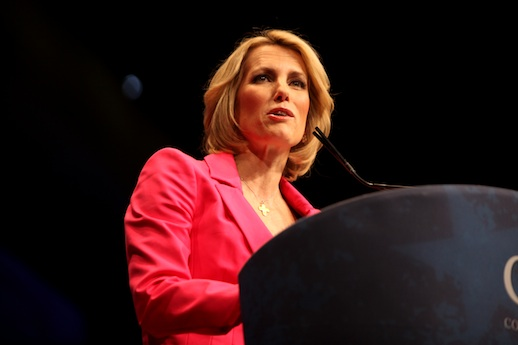 Laura Ingraham / Flickr