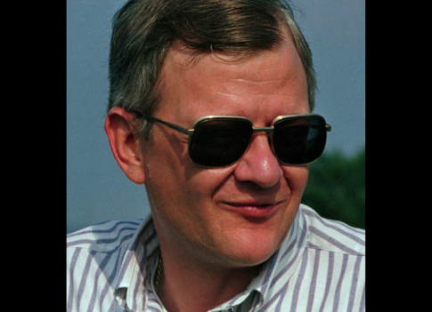 Tom Clancy / AP