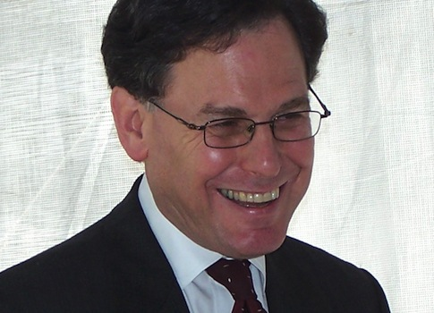 Sidney Blumenthal / Wikimedia Commons