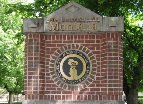 University of Montana / Wikimedia Commons