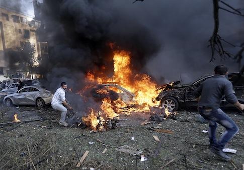 Al Qaeda linked / AP