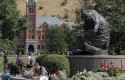 Feds back down from using University of Montana's sexual harassment guidelines
