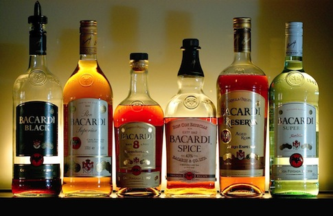 Bacardi business report due to be announced